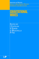 Gravitational Waves by I. Ciufolini