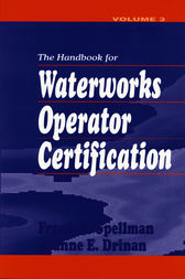 Handbook for Waterworks Operator Certification