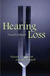 Hearing Loss by Joseph Sataloff