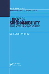 Theory of Superconductivity by A.S Alexandrov