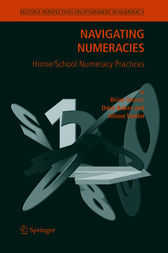 Navigating Numeracies by Brian V. Street