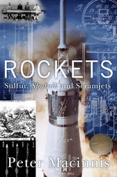 Rockets by Peter Macinnis