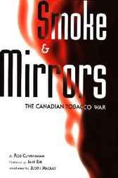 Smoke & Mirrors by Rob Cunningham