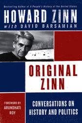 Original Zinn by Howard Zinn