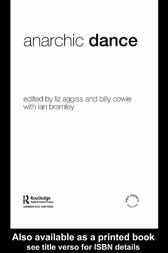Anarchic Dance by Liz Aggiss