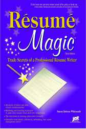Resume Magic by Whitcomb