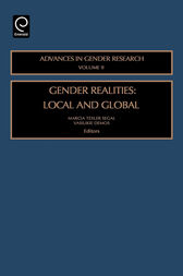 Gender Realities by Marcia Texler Segal