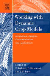Working with Dynamic Crop Models by Francois Brun
