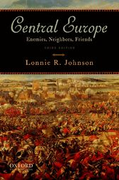 Central Europe by Lonnie Johnson
