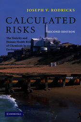 Calculated Risks by Joseph V. Rodricks