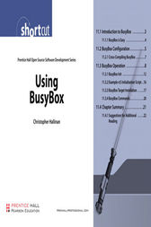 Using BusyBox (Digital Short Cut) by Christopher Hallinan