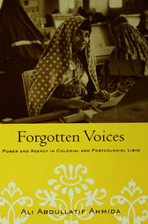 Forgotten Voices