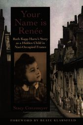 ruth kapp hartz Find great deals for your name is renee : ruth kapp hartz's story as a hidden child in nazi-occupied france by stacy cretzmeyer (2002, paperback) shop with.