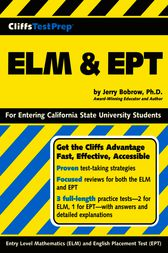 ELM & EPT by Jerry Bobrow
