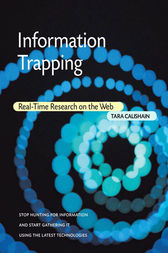 Information Trapping by Tara Calishain