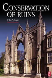 Conservation of Ruins by John Ashurst
