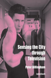 Sensing the City through Television
