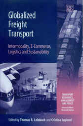 Globalized Freight Transport by T.R. Leinbach