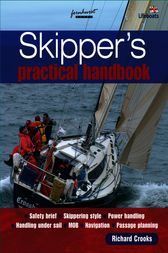 Skipper's Practical Handbook by Richard Crooks