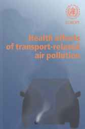 Health effects of transport-related air pollution