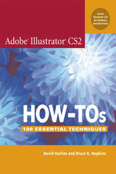 Adobe Illustrator CS2 How-Tos