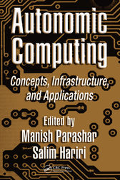 Autonomic Computing by Manish Parashar