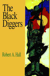 The Black Diggers by Robert Hall