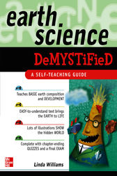 Earth Science Demystified by Linda D. Williams