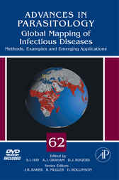 Global Mapping of Infectious Diseases by S.I. Hay