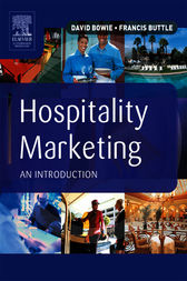 Hospitality Marketing by David Bowie