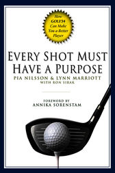 Every Shot Must Have a Purpose by Pia Nilsson