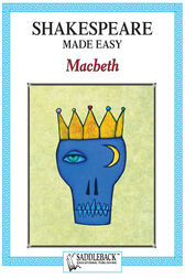 Macbeth by Saddleback Educational Publishing