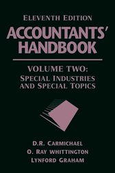 Accountants' Handbook