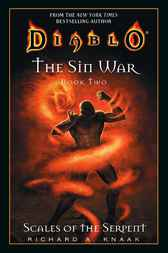 Diablo: The Sin War #2: Scales of the Serpent by Blizzard Entertainment