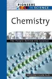Chemistry by Katherine Cullen