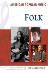 Folk by Richard Carlin