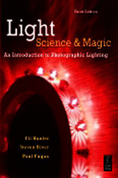 Light Science and Magic by Steven Biver