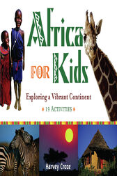 Africa for Kids by Harvey Croze