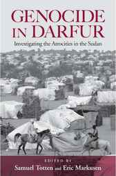 Genocide in Darfur
