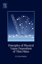 Principles of Vapor Deposition of Thin Films