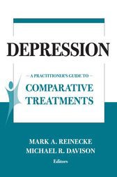 Comparative Treatment Series - Depression