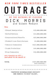 Outrage by Dick Morris