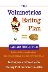 The Volumetrics Eating Plan