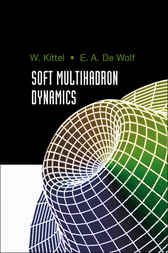 Soft Multihadron Dynamics by W. Kittel