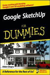 Google SketchUp For Dummies by Aidan Chopra