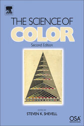 The Science of Color by Steven K. Shevel