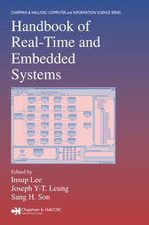 Handbook of Real-Time and Embedded Systems by Insup Lee