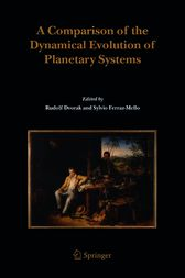 A Comparison of the Dynamical Evolution of Planetary Systems by Rudolf Dvorak