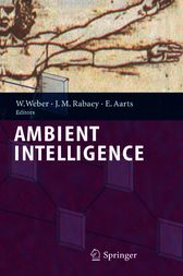Ambient Intelligence by Werner Weber
