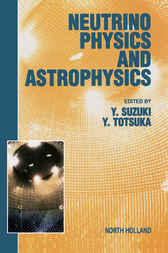 Neutrino Physics and Astrophysics by Y. Suzuki